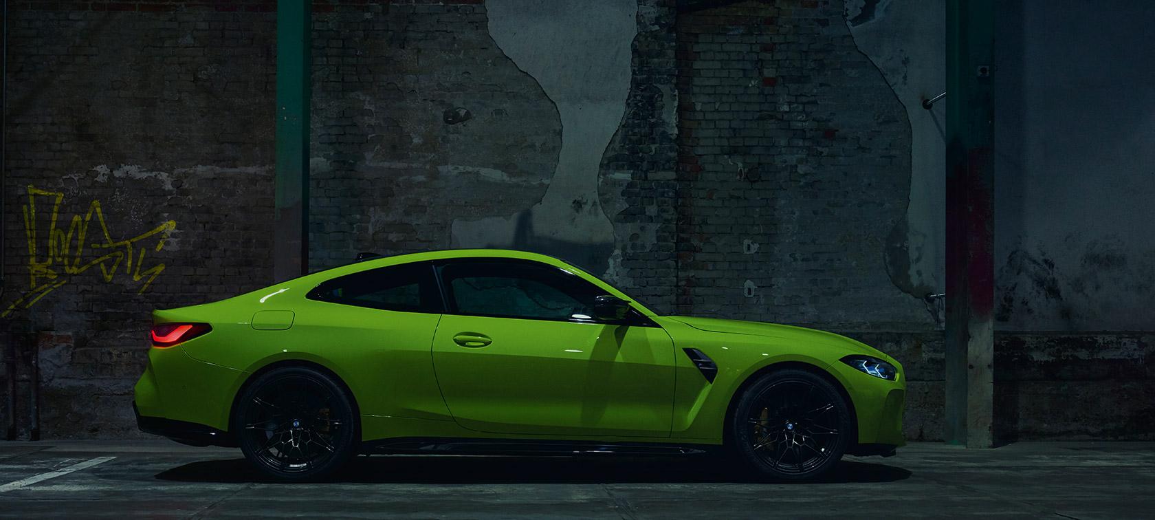 THE M4. BMW serije 4 Coupé M Automobili: Motori & Tehnički podaci | BMW.hr
